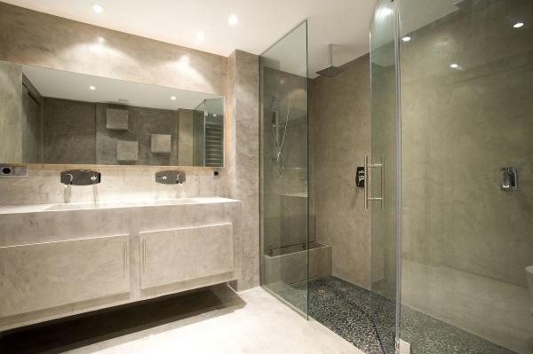 Baldosas Para Un Baño:reformas baño moderno Archives – Global Projects