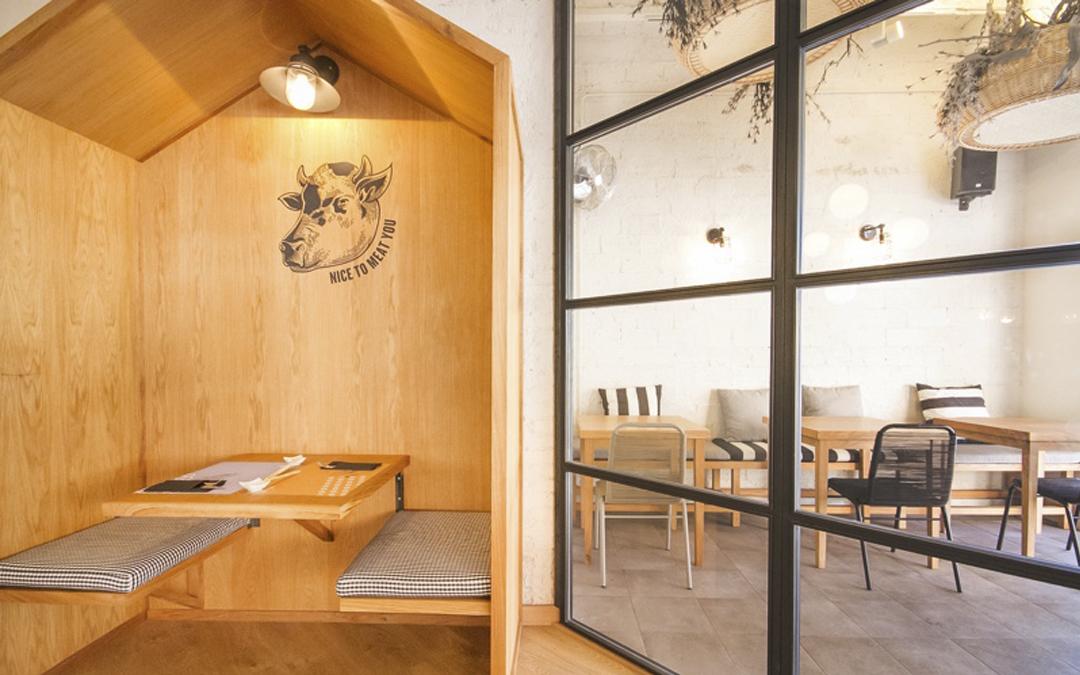 Proyecto: Restaurante Fetén