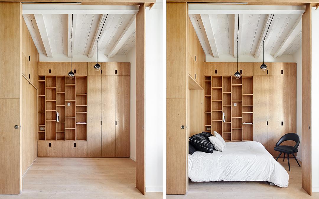 ¿Poco espacio en tu hogar?