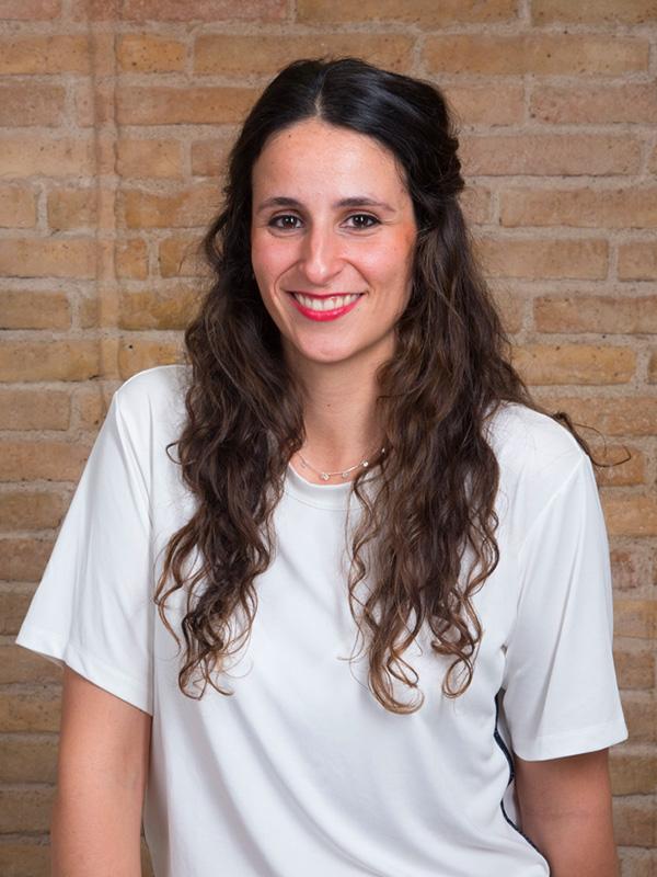 Gisela Farré