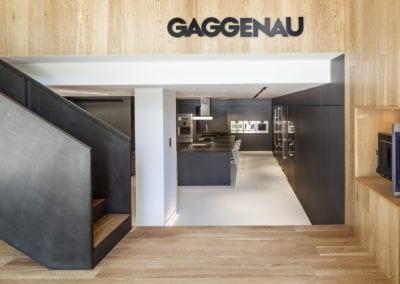 Gaggenau Barcelona