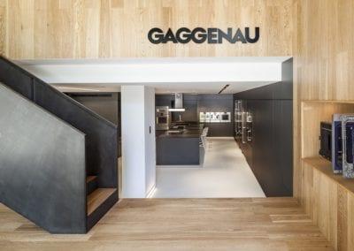 Gaggenau Barcelona 2