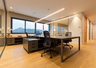Oficinas Tashia Artesa de Segra 3