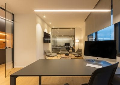 Oficinas Tashia Artesa de Segra 4