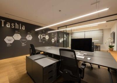 Oficinas Tashia Artesa de Segra 6