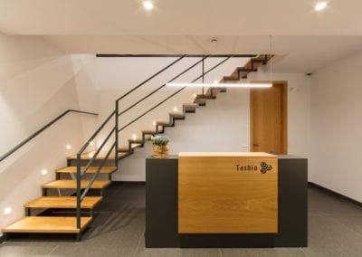 Oficinas Tashia Artesa de Segra 9