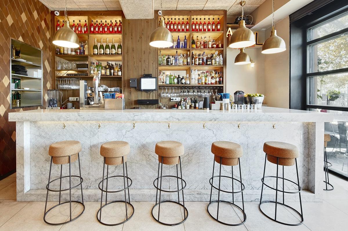 Commercial premises reforms in Barcelona