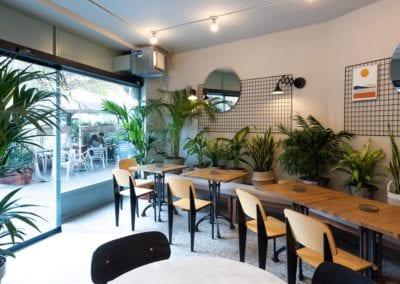 Restaurante Barcino Brunch 1