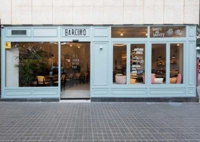 Restaurante Barcino Brunch 11