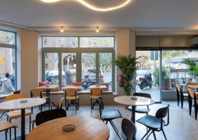 Restaurante Barcino Brunch 2