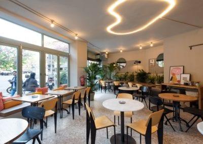 Restaurante Barcino Brunch 3