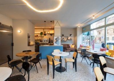 Restaurante Barcino Brunch 4