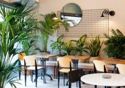 Restaurante Barcino Brunch 6