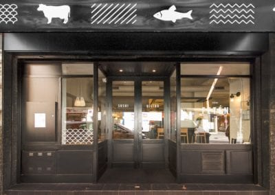 Restaurante Feten Castelldefels 3