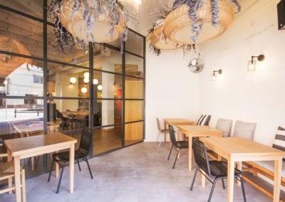 Restaurante Feten Castelldefels 6