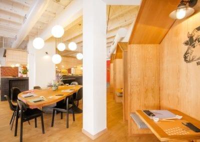 Restaurante Feten Castelldefels 8