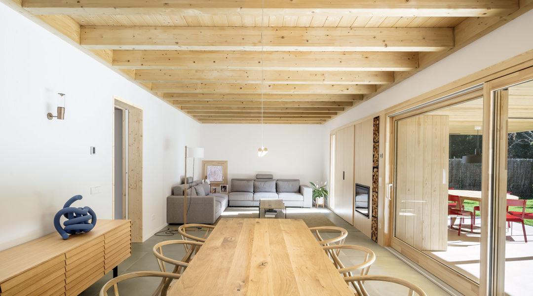 Descubre los mejores elementos de construcción sostenible para reformar tu vivienda