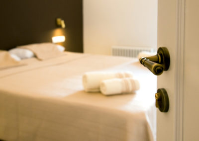 Reforma integral Hotel Mihlton Barcelona